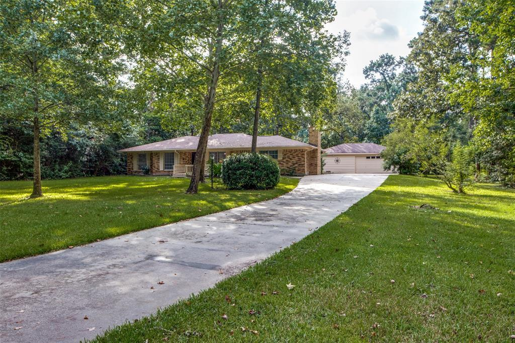 Off Market | 29626 Spring Forest Drive Spring, Texas 77386 2