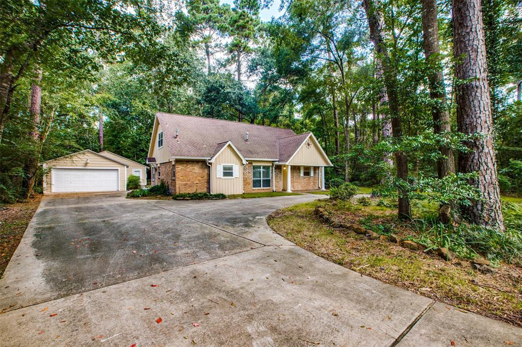 Off Market | 29631 Spring Forest Drive Spring, Texas 77386 2