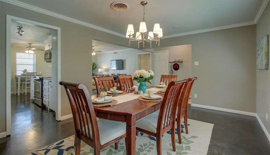 Sold Property | 11021 Quail Run  Dallas, Texas 75238 10