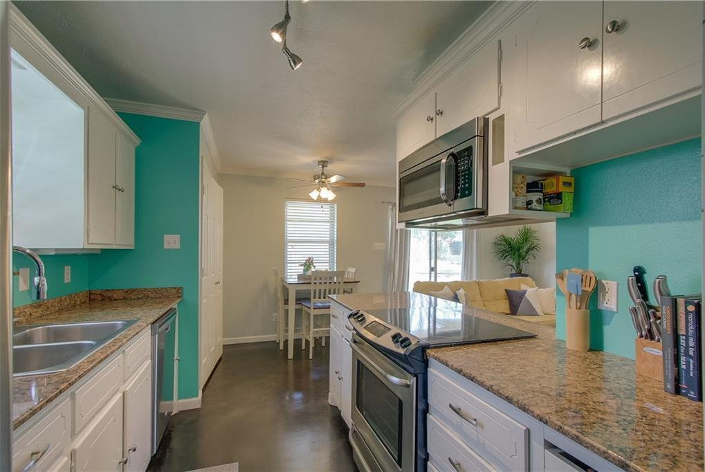Sold Property | 11021 Quail Run  Dallas, Texas 75238 16