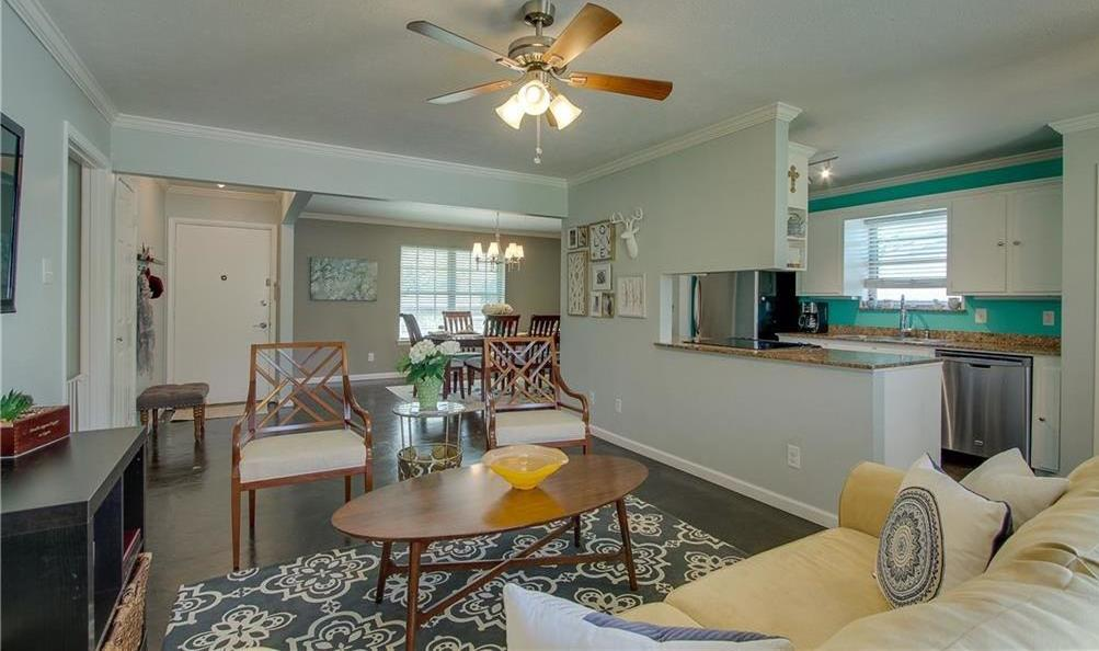 Sold Property | 11021 Quail Run  Dallas, Texas 75238 2