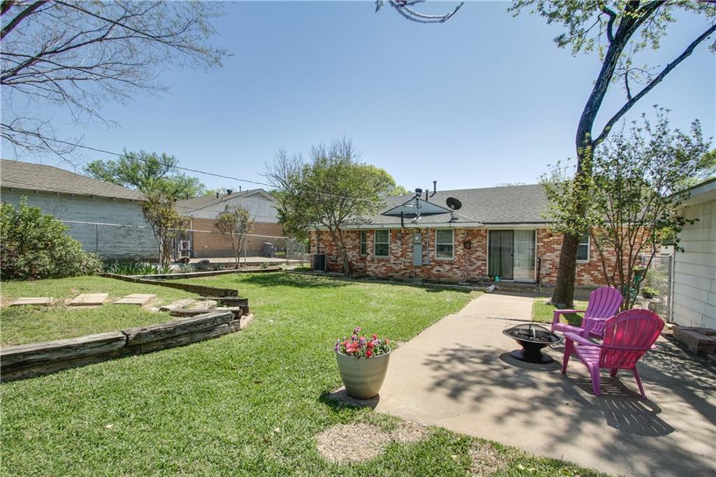 Sold Property | 11021 Quail Run  Dallas, Texas 75238 25