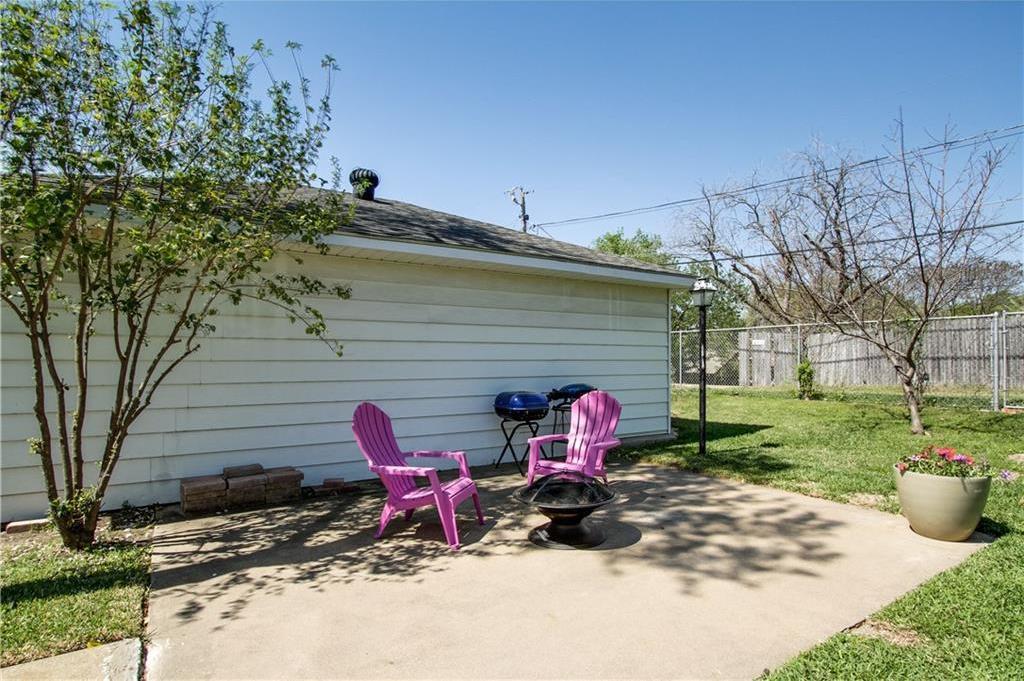 Sold Property | 11021 Quail Run  Dallas, Texas 75238 28