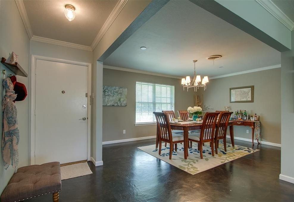 Sold Property | 11021 Quail Run  Dallas, Texas 75238 8
