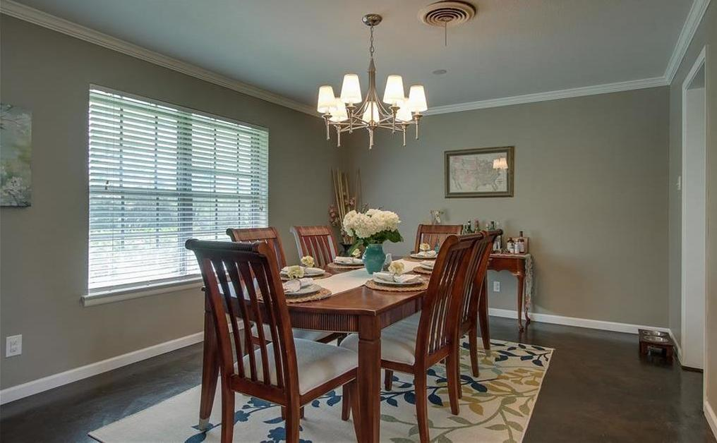 Sold Property | 11021 Quail Run  Dallas, Texas 75238 9