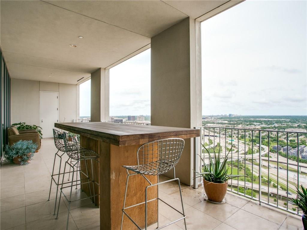 Sold Property | 1717 Arts Plaza #2204 Dallas, Texas 75201 17