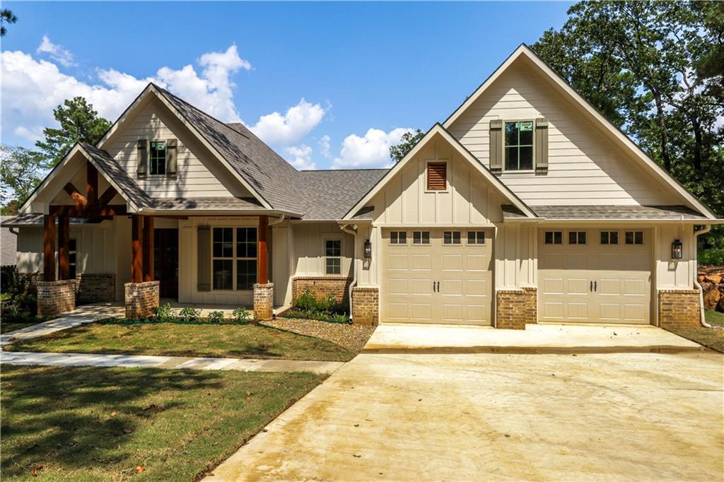 Sold Property | 1846 Fawn Crossing Cove Gilmer, TX 75644 0