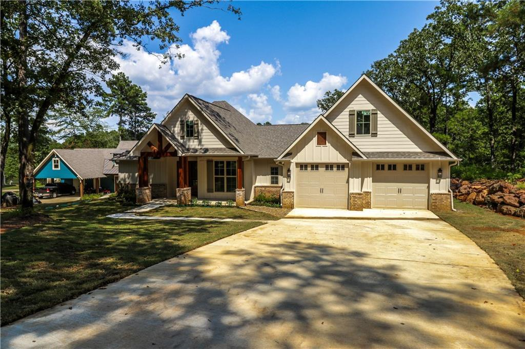 Sold Property | 1846 Fawn Crossing Cove Gilmer, TX 75644 24