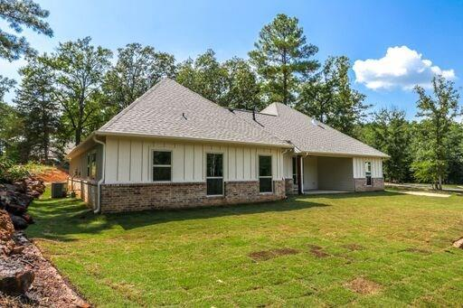 Sold Property | 1846 Fawn Crossing Cove Gilmer, TX 75644 25