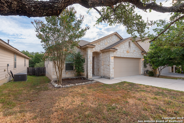 Active Option | 552 RED QUILL NEST  San Antonio, TX 78253 2