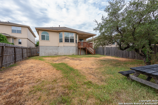 Active Option | 552 RED QUILL NEST  San Antonio, TX 78253 19