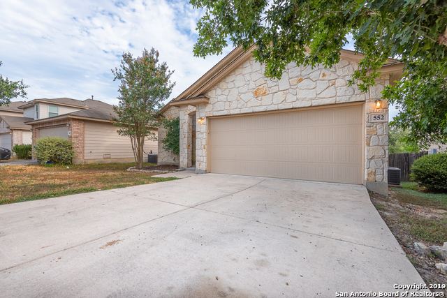 Active Option | 552 RED QUILL NEST  San Antonio, TX 78253 3