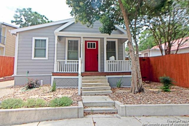 Property for Rent | 214 Lucas St  San Antonio, TX 78209 0