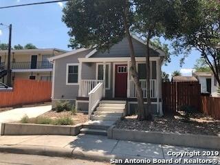 Property for Rent | 214 Lucas St  San Antonio, TX 78209 2