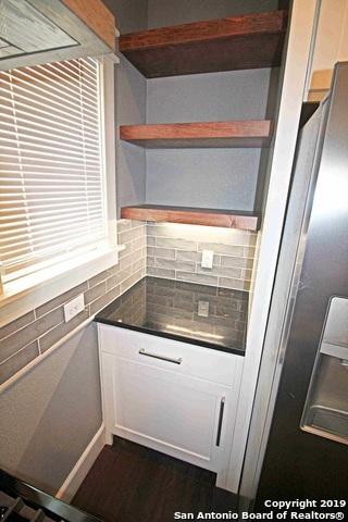 Property for Rent | 214 Lucas St  San Antonio, TX 78209 12