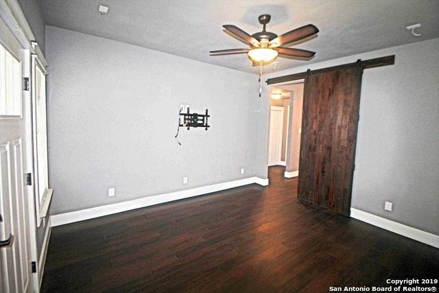 Property for Rent | 214 Lucas St  San Antonio, TX 78209 4