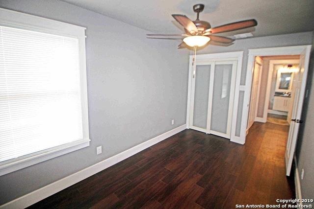 Property for Rent | 214 Lucas St  San Antonio, TX 78209 5