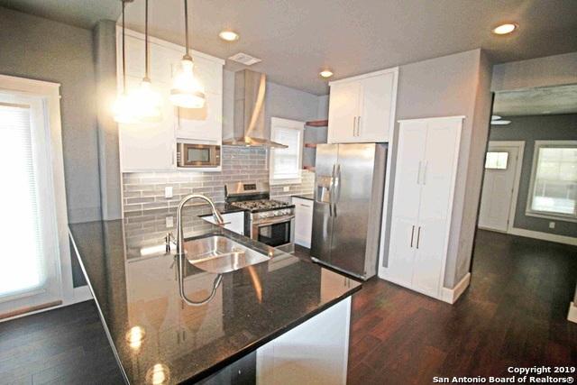 Property for Rent | 214 Lucas St  San Antonio, TX 78209 10