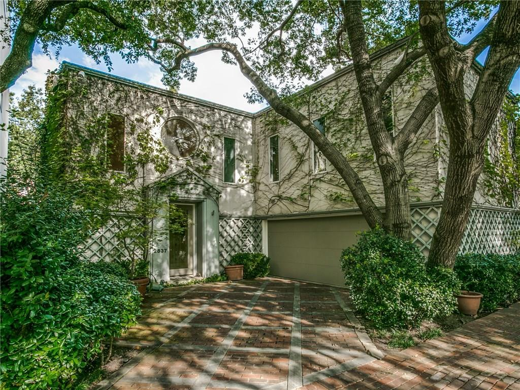 Sold Property | 2837 Park Bridge Court Dallas, Texas 75219 0