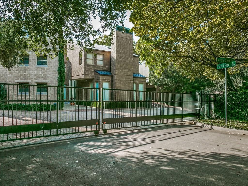 Sold Property   2837 Park Bridge Court Dallas, Texas 75219 1
