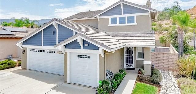 Closed | 8815 Crest View Drive Corona, CA 92883 1