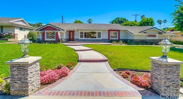 Closed | 2038 E Casa Grande Drive West Covina, CA 91791 2
