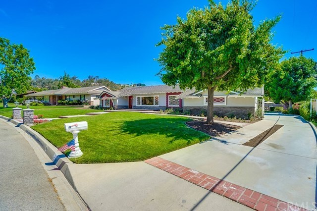 Closed | 2038 E Casa Grande Drive West Covina, CA 91791 5