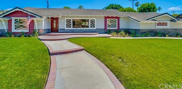 Closed | 2038 E Casa Grande Drive West Covina, CA 91791 8
