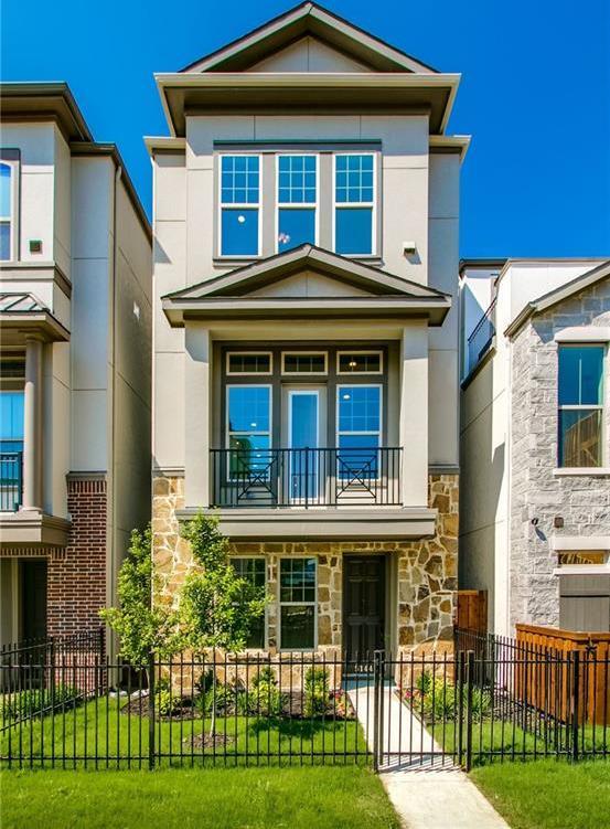 Sold Property   5144 Artemesia Lane Dallas, Texas 75209 0