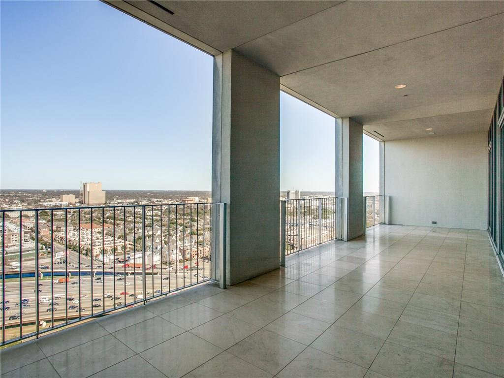 Sold Property | 1717 Arts Plaza #2004 Dallas, Texas 75201 22