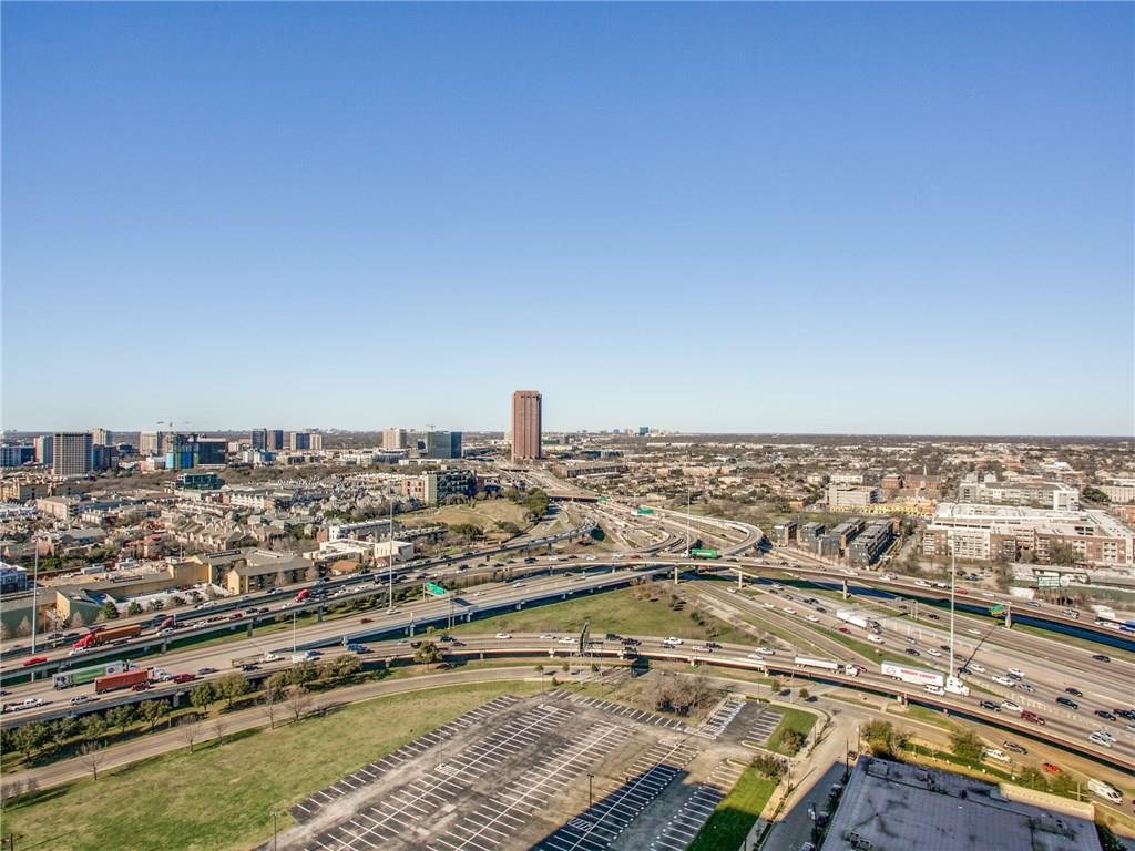 Sold Property | 1717 Arts Plaza #2004 Dallas, Texas 75201 24