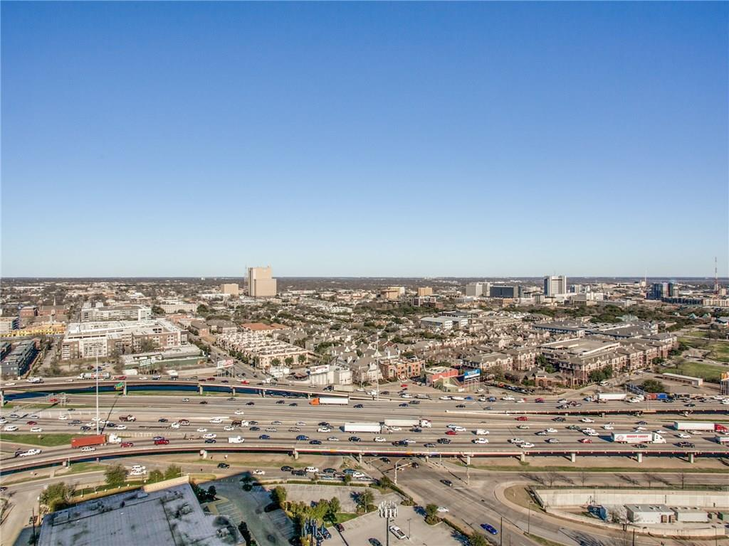 Sold Property | 1717 Arts Plaza #2004 Dallas, Texas 75201 25