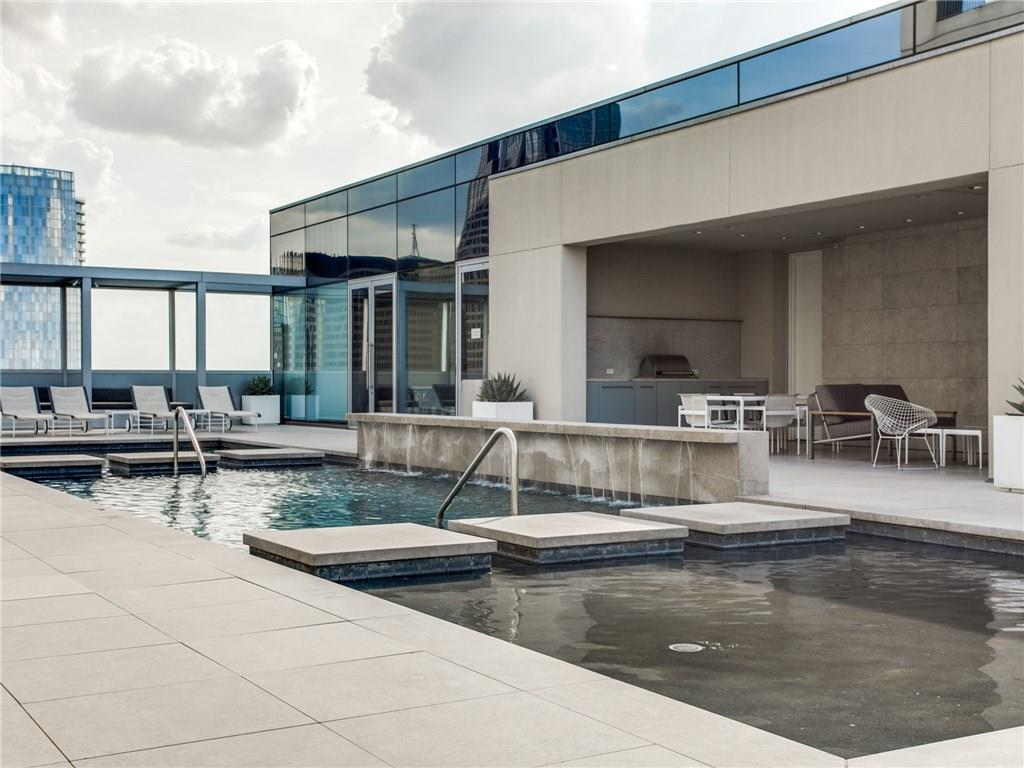 Sold Property | 1717 Arts Plaza #2004 Dallas, Texas 75201 27