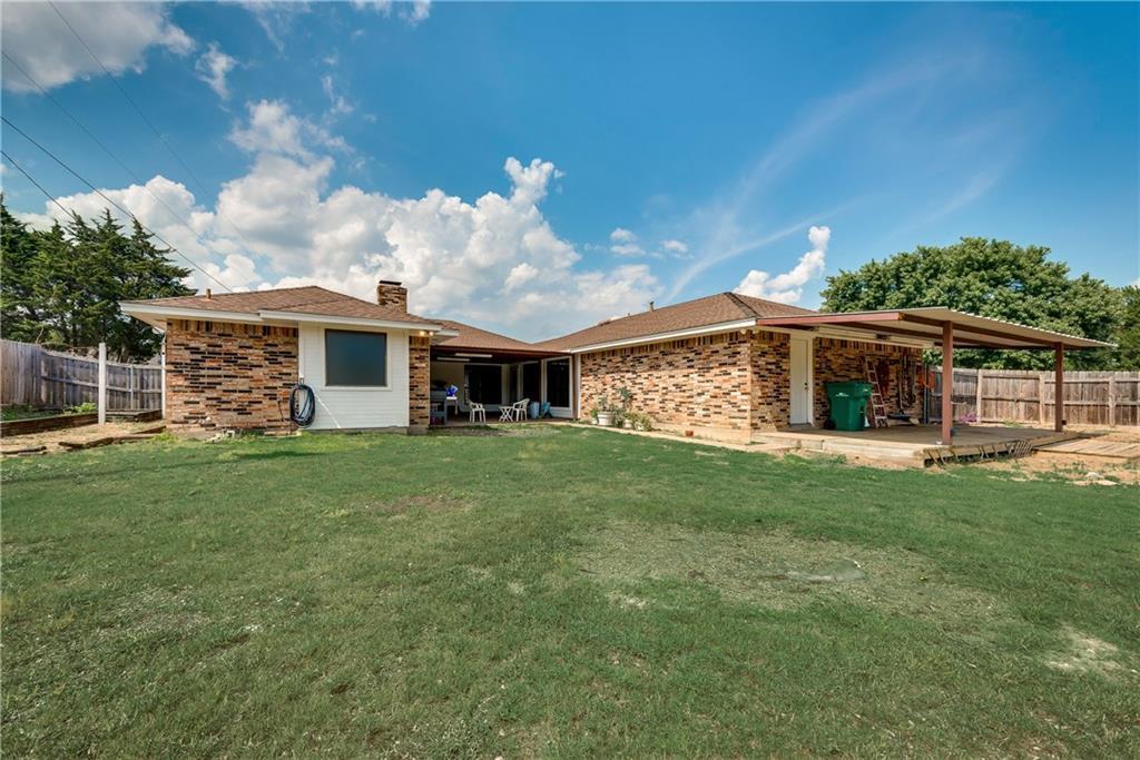 Sold Property | 1135 Rocky Brook Drive Cedar Hill, Texas 75104 29
