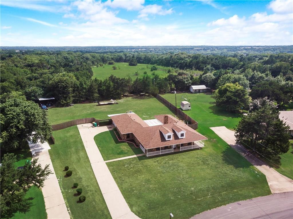 Sold Property | 1135 Rocky Brook Drive Cedar Hill, Texas 75104 30