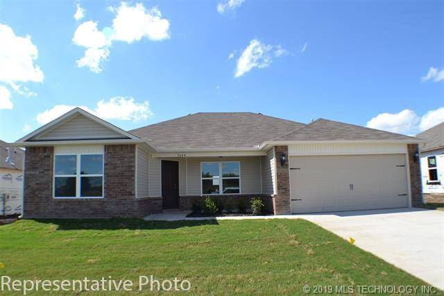 Active | 2011 Orchid Lane Claremore, OK 74019 6