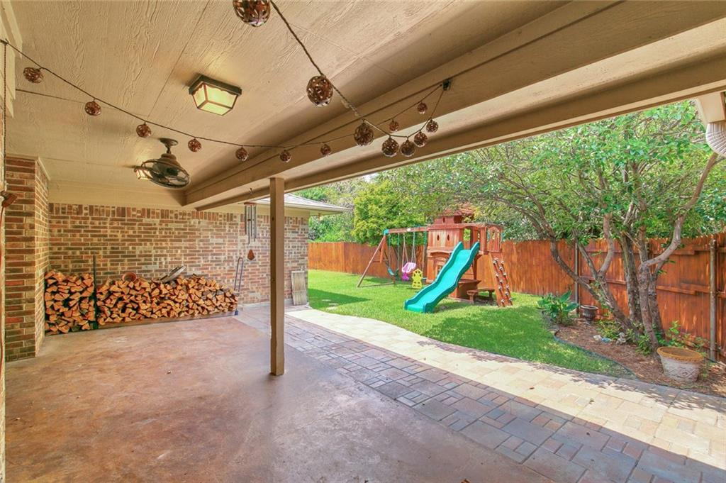 Sold Property | 6700 Meadows West Drive Fort Worth, TX 76132 28
