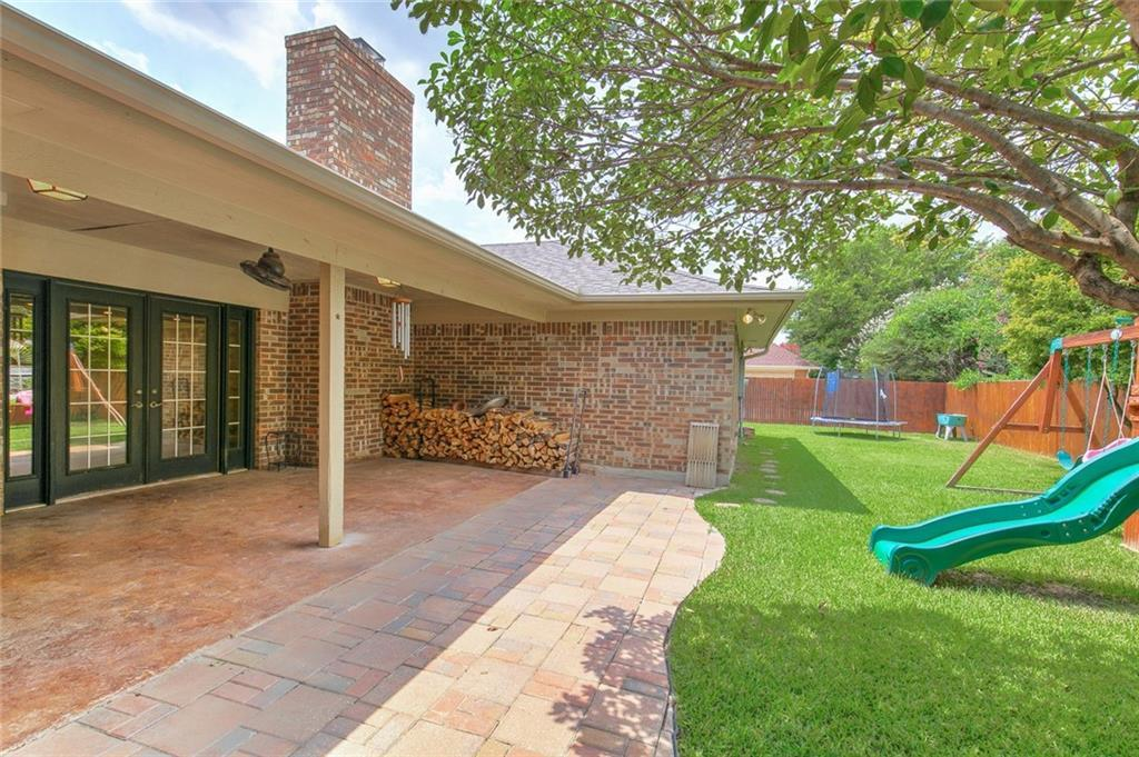 Sold Property | 6700 Meadows West Drive Fort Worth, TX 76132 32