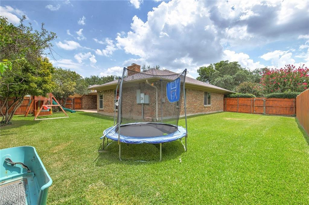 Sold Property | 6700 Meadows West Drive Fort Worth, TX 76132 33