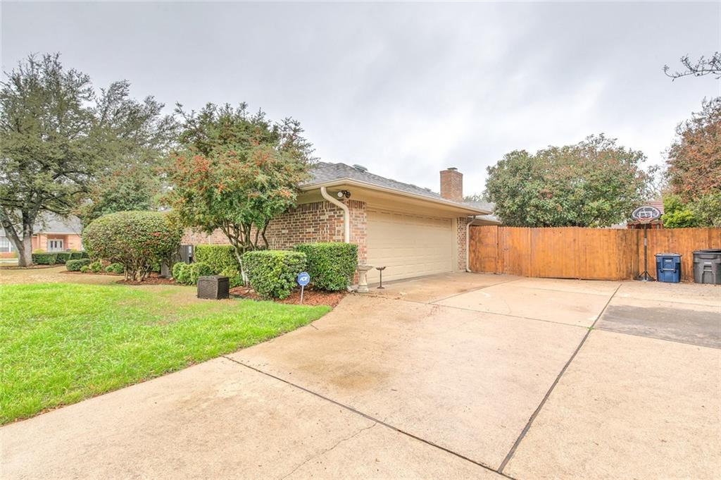 Sold Property | 6700 Meadows West Drive Fort Worth, TX 76132 35