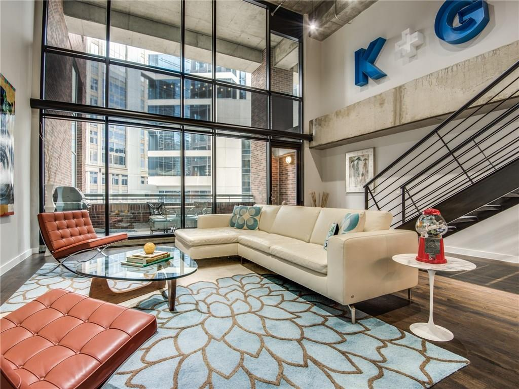 Sold Property | 1999 Mckinney Avenue #405 Dallas, Texas 75201 0