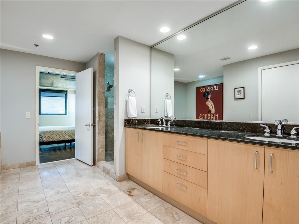 Sold Property | 1999 Mckinney Avenue #405 Dallas, Texas 75201 9