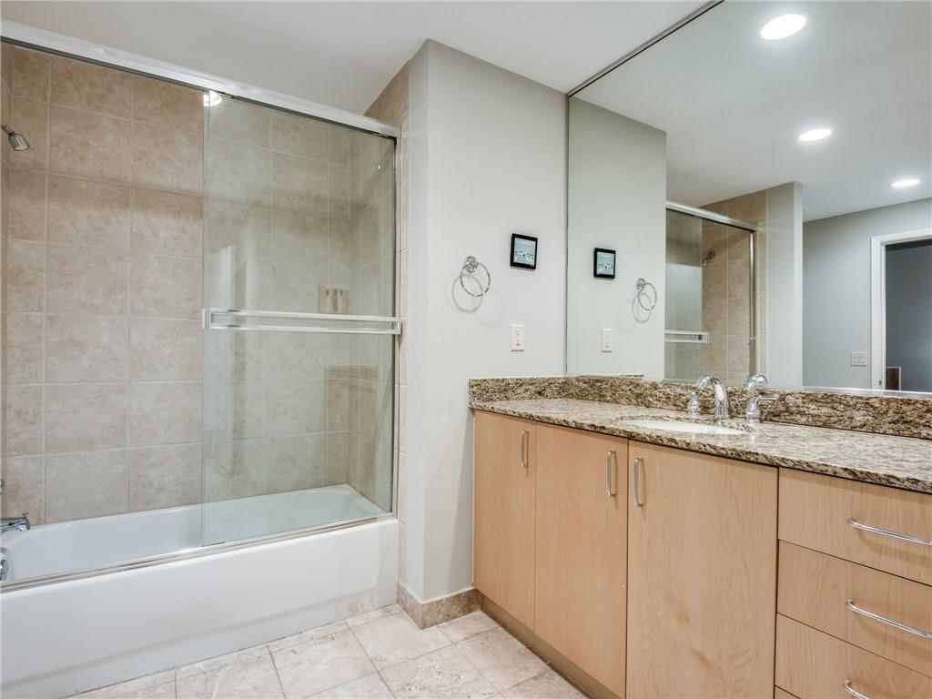 Sold Property | 1999 Mckinney Avenue #405 Dallas, Texas 75201 15