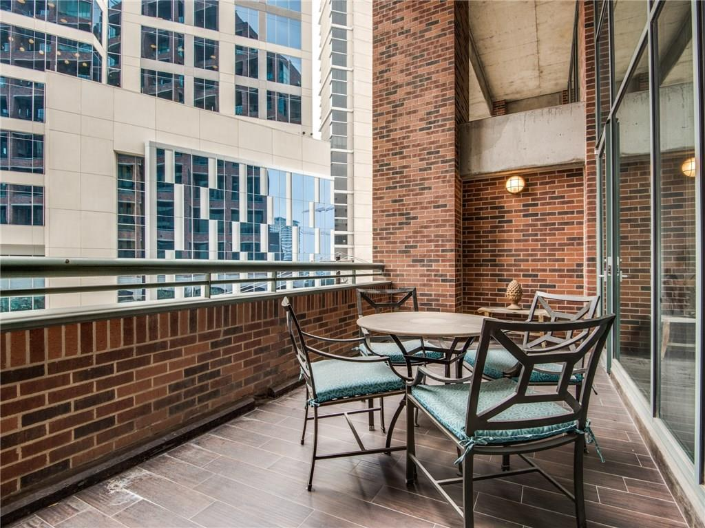 Sold Property | 1999 Mckinney Avenue #405 Dallas, Texas 75201 17