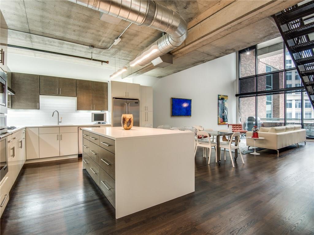 Sold Property | 1999 Mckinney Avenue #405 Dallas, Texas 75201 2