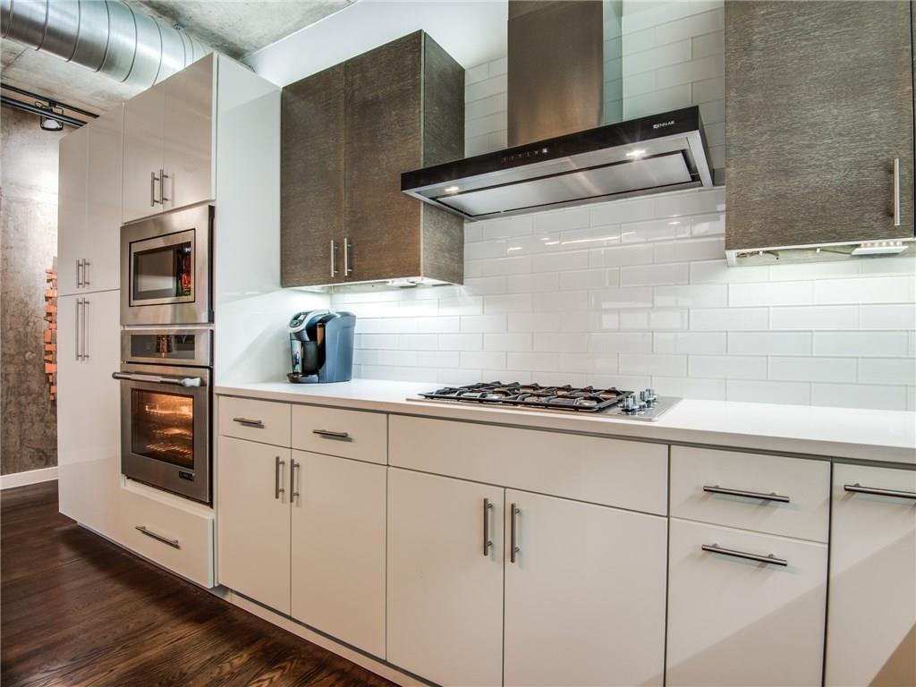 Sold Property | 1999 Mckinney Avenue #405 Dallas, Texas 75201 3