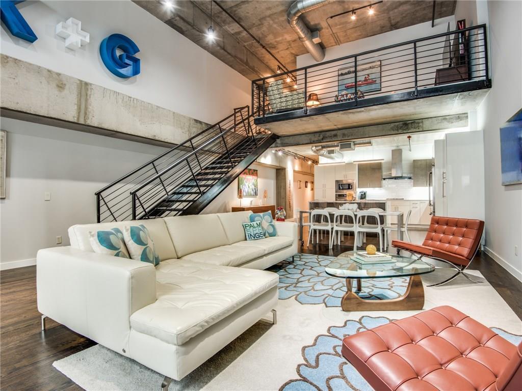 Sold Property | 1999 Mckinney Avenue #405 Dallas, Texas 75201 4