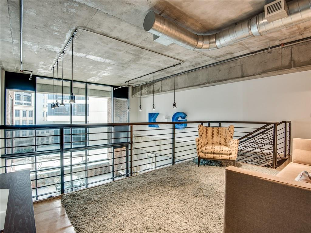 Sold Property | 1999 Mckinney Avenue #405 Dallas, Texas 75201 6