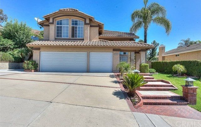 Closed | 1944 Rancho Hills Drive Chino Hills, CA 91709 0