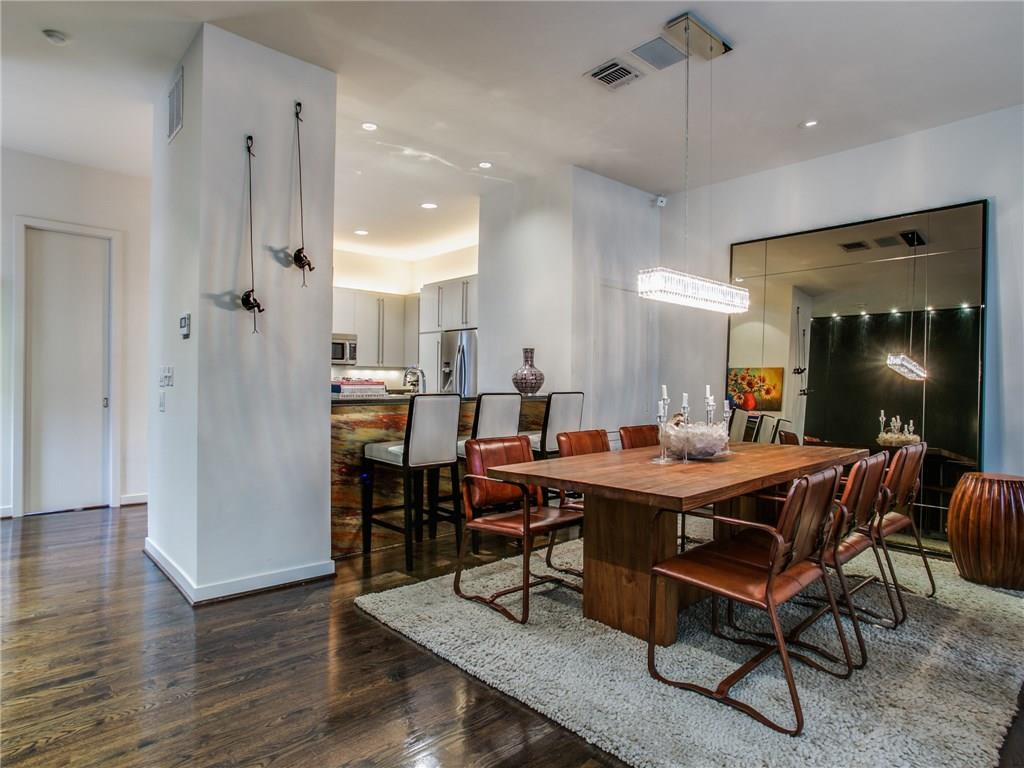 Sold Property | 4026 Travis Street #A Dallas, Texas 75204 10